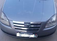 سيارة اسبرنزا اجنص بمعنا الكلامة موديل 2012