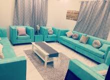 مفروشات الواحة Oasis Furniture