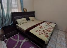 120 sqm Furnished apartment for rent in Muscat
