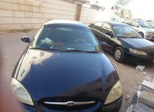Ford Taurus car is available for sale, the car is in Used condition