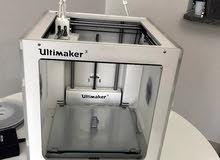 Ultimaker 3D printer for sale in Bahrain