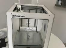 Ultimaker 3D printer for sale in Bahrain