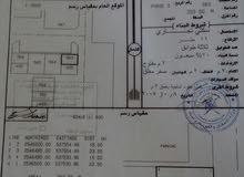 للبيع : أرض سكني تجاري ببهلاء  بحي السعد مربع 3