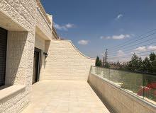 Luxurious 500 sqm Villa for sale in AmmanAbdoun