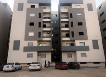 Fifth Floor apartment for sale in Tripoli