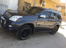 2008 Used Prado with Automatic transmission is available for sale