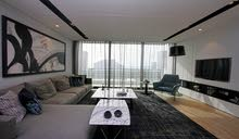 Luxurious Brand New 2 Bedrooms Fully Furnished luxurious Apartment in amwaj Island rent
