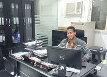 أبحث عن عمل محاسب بالسعودية