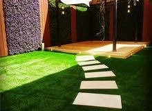 شركة تنسيق حدائق با الرياض