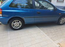 Mazda 323 Used in Tripoli
