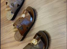 متوفر كميات وتشكيلات جديده .حذاء تركي درجه أولى ..طبي