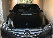 Mercedes benz E200 20016