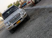 1998 Used Land Cruiser with Automatic transmission is available for sale