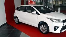 For sale Toyota Yaris car in Tripoli