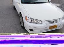 Gasoline Fuel/Power   Toyota Camry 1998