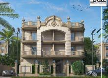 شقة بروف للبيع بالقرب من الجامعة البيريطانية