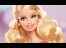 وصول شحنة باربي الأصلية  barbie dolls من أميركا للبيع جملة/مفرق