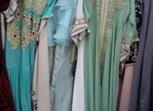 ابو ظبي  لوسين للأزياء المغربية