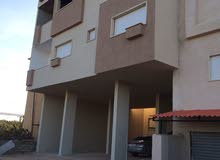 Edraibi neighborhood Tripoli city - 150 sqm apartment for sale