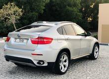 BMW X6 2012 GCC