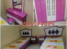 غرف نوم جديده وطني وتفاصيل حسب الطلب