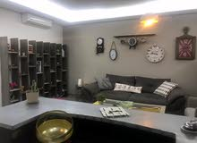 Beautifuly furnished apartment in dbayeh near LeMall for rent