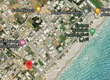 للبيع بشاطئ الهوارية نابل