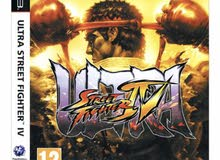 ULTRA Street Fighter IV 4
