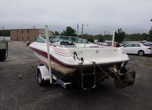 قارب محرك ميركولى