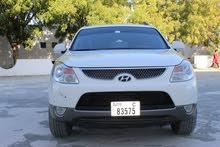 سياره فيراكروز2012
