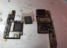 صيانة جميع الهواتف وقطع الغيار الأصلية