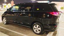Toyota previa 2011