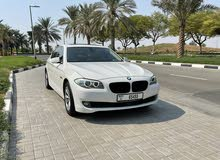 BMW 530 i 2011 perfect condition