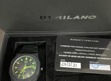 ساعة D1 Milano
