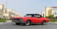 1969 Buick LaSabre Wildcat Convertible
