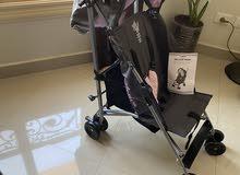 stroller baby (new) / عربة اطفال )جديد)