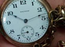 ويلثام السويسرية للبيع جيبية تغليف مع الماس