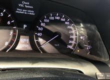 Lexus ls460 model 2010