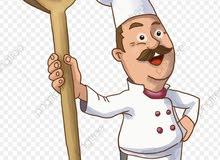 شيف عمومي ( أسماك و طبخ عربي )