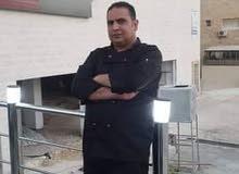 معلم مشاوي مصري مقيم بعمان خبره 10سنوات ابحث عن عمل براتب شهري ومستعد لعمل تست