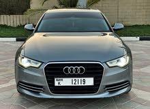 audi  A6 turbo 2.8 2014