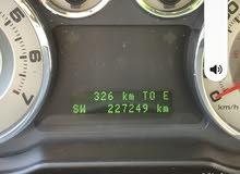 فورد ادج 2008 خليجي ماشيه 230عجمان حيازه دبي