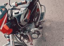 للبيع 125 cc