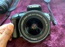 Canon 1100D DSLR Camera for sale