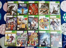 XBOX 360 Gaming cd's for sale!!!!