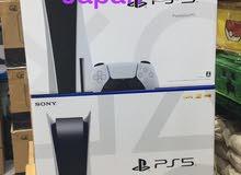 PS5 CONSOLE JAPAN