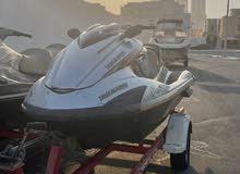 للبيع دراجة مائية  FZS 2011  1800cc