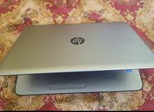 hp notebook core i5 7th