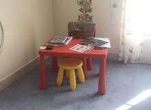 غرفة طفل كاملة