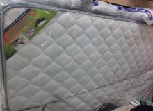Selling brand new mattress price depend on size and thickness